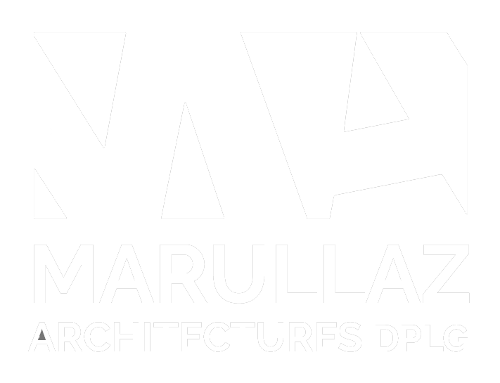Marullaz Architectures Dplg Logo